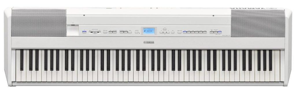 Best Yamaha Digital Pianos - 2019 Guide - Digital piano guide