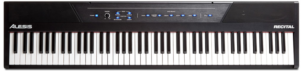 Best Digital Piano under $300 - Digital piano guide