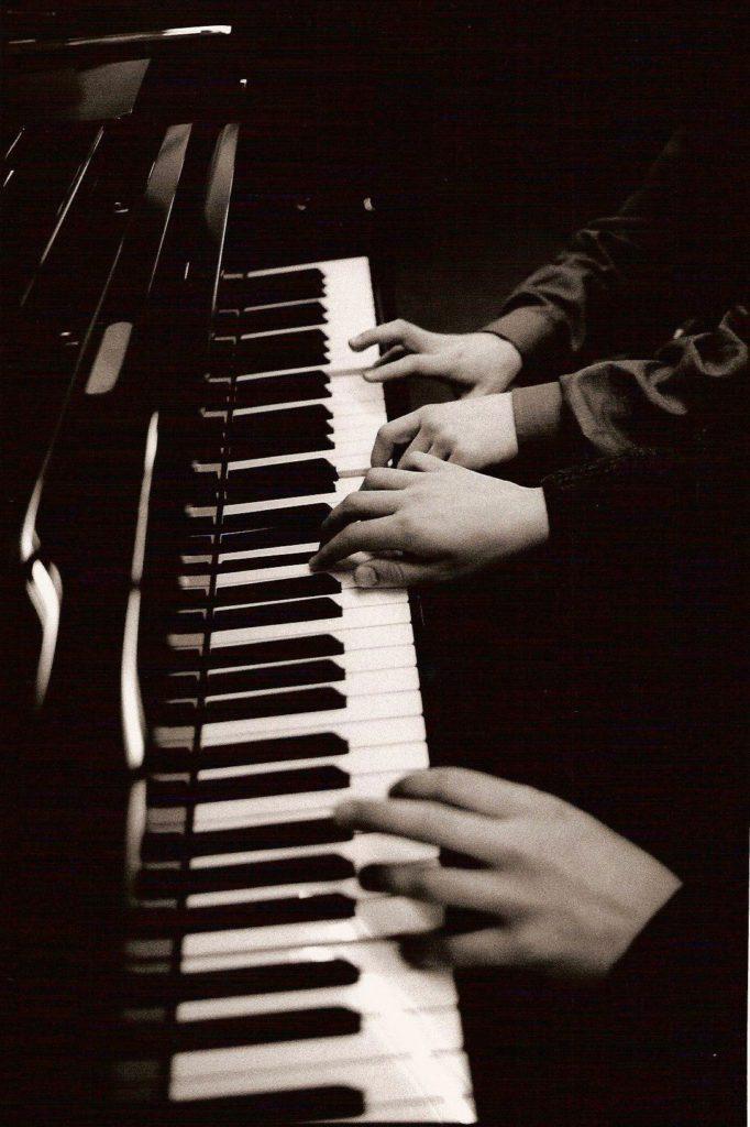 Digital Pianos Polyphony