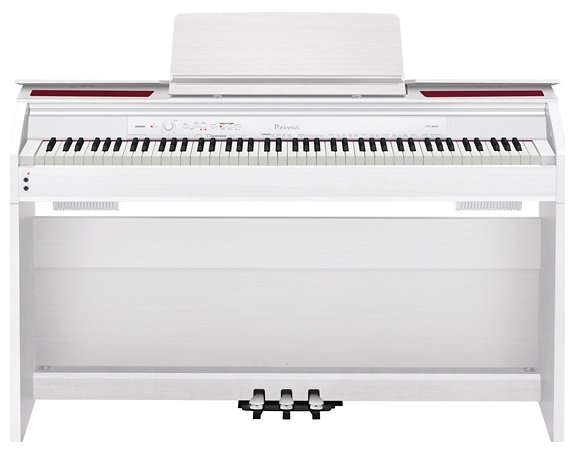 Casio Privia Px-860 white