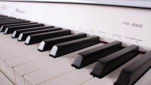 c1107c0a5be Casio Privia PX-860 Review - Digital piano guide