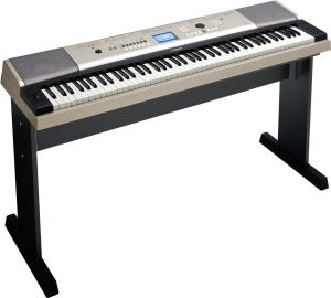 Yamaha YPG-535 - Best electronic keyboards under $500