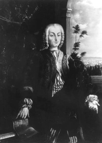 Bartolomeo Cristofori - the Inventor of Piano