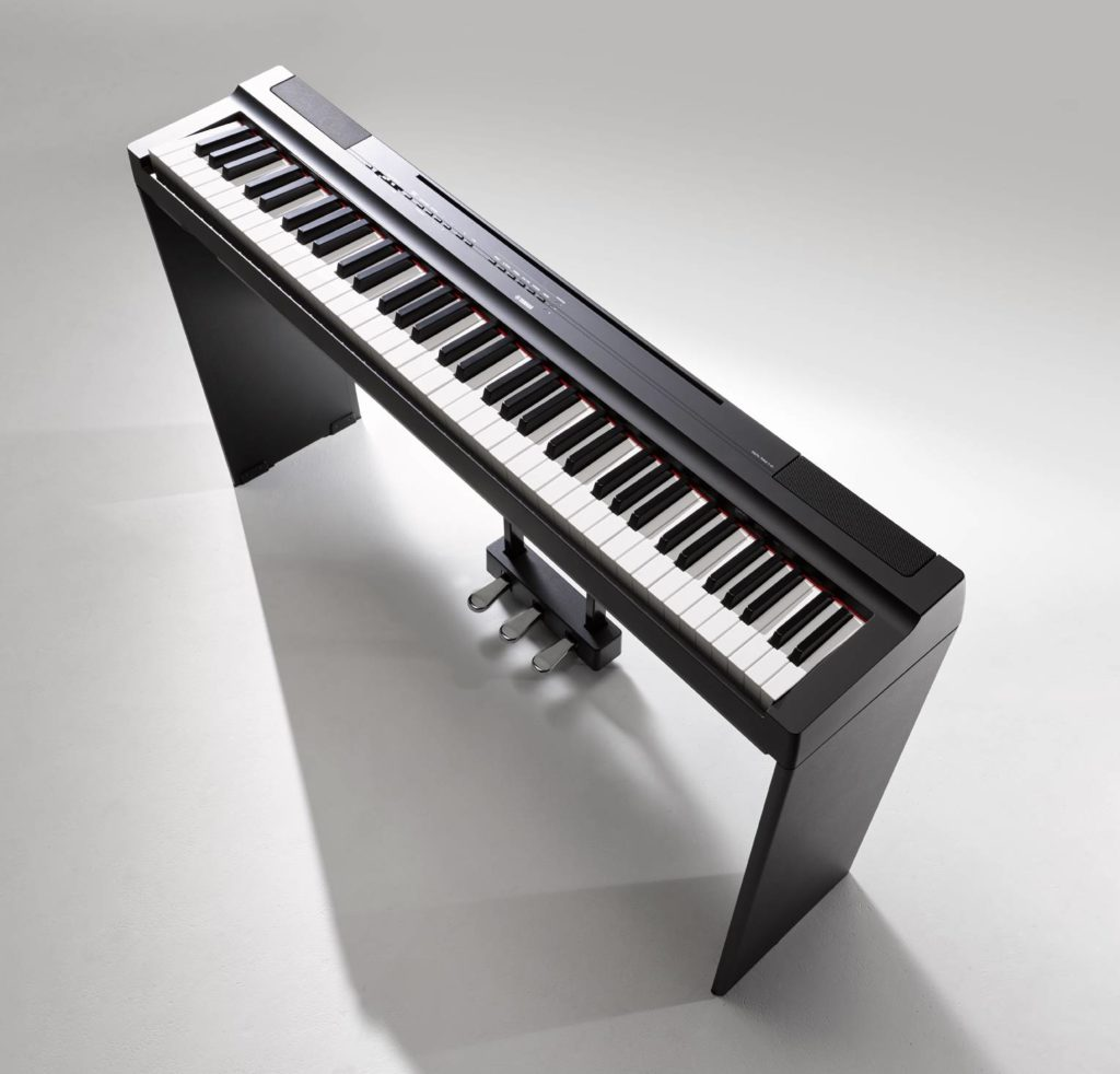 Yamaha P 121 Review Digital Piano Guide