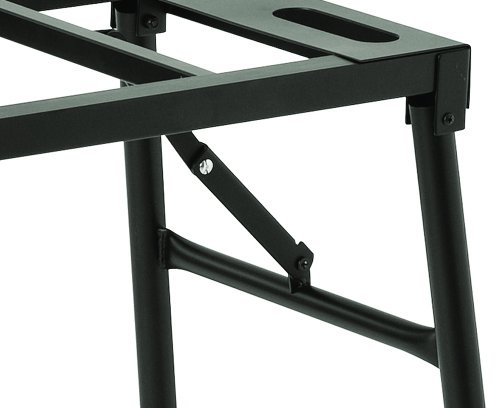 JS-MPS1 Jamstand Multi-purpose keyboard/mixer stand