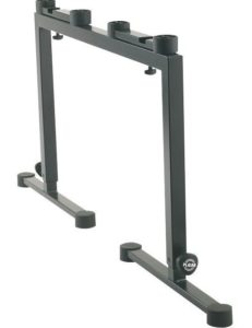 K&M Stands table-style Omega digital piano stand