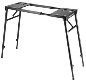 Neewer table-style keyboard/mixer stand