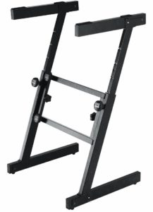 On Stage ks7350 keyboard stand