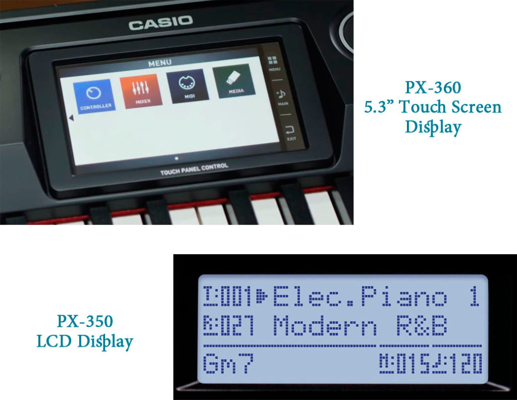 px-350 px-360 display